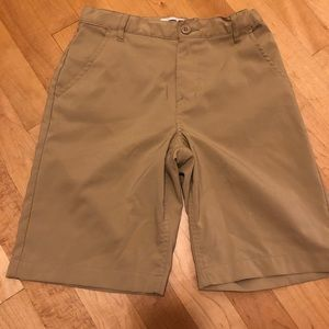 Old Navy boys performance shorts